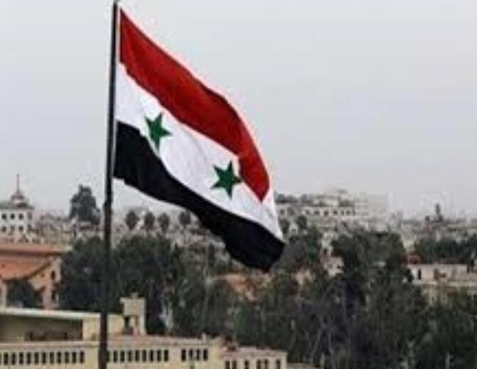 آمریکا به شرکت های شرکت کننده در نمایشگاه بازسازی سوریه هشدار داد