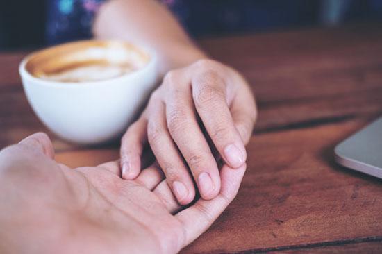 هر روز به همسرتان بگویید: دوستت دارم